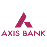 Axis Bank,Beltola Branch. logo