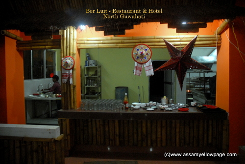 Assamese Food Restaurant Highway